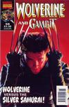 Cover for Wolverine and Gambit (Panini UK, 2000 series) #59