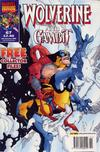 Cover for Wolverine and Gambit (Panini UK, 2000 series) #67