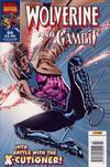 Cover for Wolverine and Gambit (Panini UK, 2000 series) #69