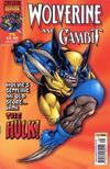 Cover for Wolverine and Gambit (Panini UK, 2000 series) #75