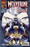 Cover for Wolverine and Gambit (Panini UK, 2000 series) #77