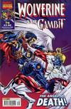 Cover for Wolverine and Gambit (Panini UK, 2000 series) #79