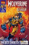 Cover for Wolverine and Gambit (Panini UK, 2000 series) #94