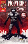 Cover for Wolverine and Gambit (Panini UK, 2000 series) #100