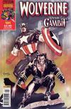 Cover for Wolverine and Gambit (Panini UK, 2000 series) #101