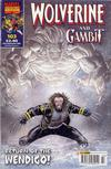 Cover for Wolverine and Gambit (Panini UK, 2000 series) #103
