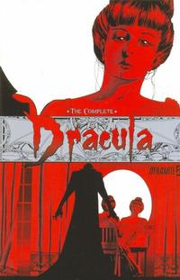 Cover Thumbnail for The Complete Dracula (Dynamite Entertainment, 2009 series) #2