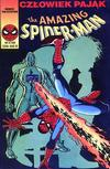 Cover for The Amazing Spider-Man (TM-Semic, 1990 series) #4/1990