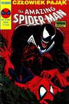 Cover for The Amazing Spider-Man (TM-Semic, 1990 series) #1/1992