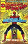 Cover for The Amazing Spider-Man (TM-Semic, 1990 series) #6/1992