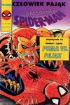 Cover for The Amazing Spider-Man (TM-Semic, 1990 series) #8/1992