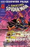 Cover for The Amazing Spider-Man (TM-Semic, 1990 series) #11/1992