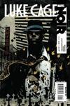 Cover for Luke Cage Noir (Marvel, 2009 series) #1