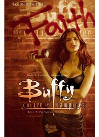 Cover Thumbnail for Buffy Contre les Vampires - Saison 8 (Panini France; Soleil, 2008 series) #2