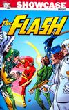 Cover for Showcase Presents: The Flash (DC, 2007 series) #3