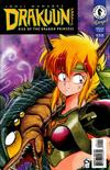 Cover for Drakuun (Dark Horse, 1997 series) #1