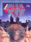2000 AD: Dice Man #2