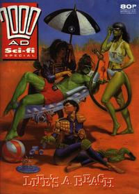 Cover Thumbnail for 2000 AD Sci-Fi Special (Fleetway Publications, 1988 series) #1989