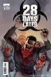 Cover for 28 Days Later (Boom! Studios, 2009 series) #1