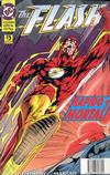 Cover for Flash (Zinco, 1995 series) #4