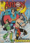 Cover for Arion (Zinco, 1984 series) #3