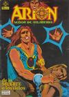 Cover for Arion (Zinco, 1984 series) #5