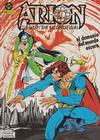 Cover for Arion (Zinco, 1984 series) #6