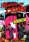 Cover for March of Crime (Fox, 1950 series) #2