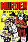 Cover for Murder Incorporated (Fox, 1948 series) #10