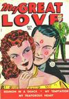 Cover for My Great Love (Fox, 1949 series) #1