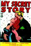 Cover for My Secret Story (Fox, 1949 series) #29