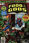 Cover for Marvel Classics Comics (Marvel, 1976 series) #22 - Food of the Gods