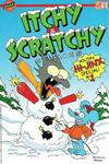 Cover for Itchy & Scratchy Comics (Bongo, 1993 series) #4