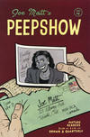 Cover for Peepshow (Drawn & Quarterly, 1992 series) #4
