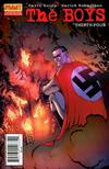Cover for The Boys (Dynamite Entertainment, 2007 series) #34