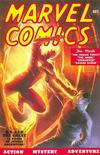 Cover Thumbnail for Marvel Comics #1: 70th Anniversary Edition (2009 series)
