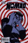 Cover for Nomad: Girl without a World (Marvel, 2009 series) #3