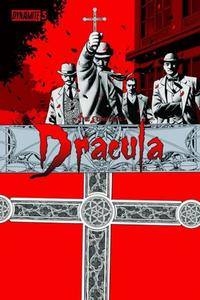 Cover Thumbnail for The Complete Dracula (Dynamite Entertainment, 2009 series) #3