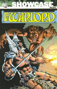 Cover Thumbnail for Showcase Presents: Warlord (DC, 2009 series) #1