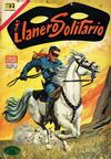 El Llanero Solitario #21