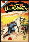 El Llanero Solitario #29
