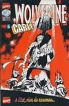 Cover for Wolverine (Panini France, 1997 series) #53