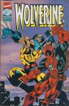 Cover for Wolverine (Panini France, 1997 series) #77