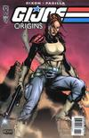 Cover Thumbnail for G.I. Joe: Origins (2009 series) #6 [Cover B]