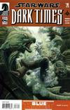 Cover for Star Wars: Dark Times (Dark Horse, 2006 series) #16