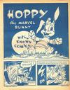 Hoppy, the Marvel Bunny [Well Known Comics] #[nn]