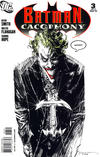 Cover Thumbnail for Batman Cacophony (2009 series) #3 [Limited Edition Variant Cover]