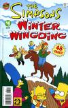 Cover for The Simpsons Winter Wingding (Bongo, 2006 series) #4