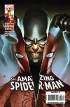 The Amazing Spider-Man #608
