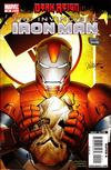 Cover Thumbnail for Invincible Iron Man (2008 series) #19